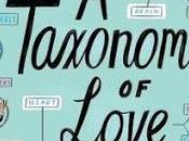 Review: Taxonomy Love Rachael Allen