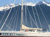 Adventurous Family Will Sail Northwest Passage 2018