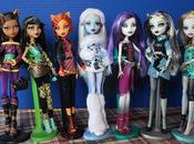 Monster High Retrospective: Wave