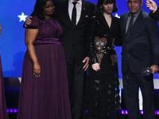 OSCAR WATCH: Critics Choice Awards