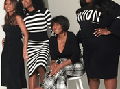 'Being Mary Jane' Stars Shoot Campaign Gabrielle Union's NY&Co. Line