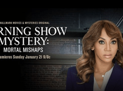 "Holly Robinson Peete Starring ""Morning Show Mystery"""