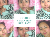 Double-Cleansing Method? Skin Loved