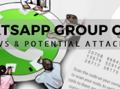 Potential Attackers: Exploit WhatsApp Flaws Users Encrypted Chats