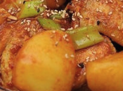 Malay Sambal Chicken Ingredient Paleo Recipe