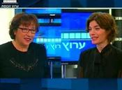 Chaidak Politi with Tamar Zandberg (video)