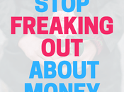 Productive Worrying Pointless Spiralling: Stop Myself from Freaking About Money