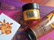 Skin Care Haul- Body Shop, Farsali- First Impressions
