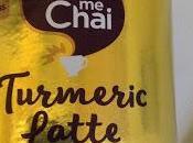 Drink Chai Turmeric Latte Review (#veganuary)