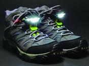 Gear Closet: Night Trek Tactical Shoe Lights Review
