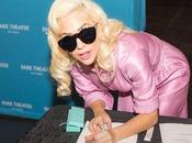 Lady Gaga Announces Two-Year Special Engagement Park Theater Vegas