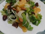 Salade Fenouil Clementine Fennel Salad Ensalada Hinojo Clementina سلطة الشمر (البسباس) الكليمنتين