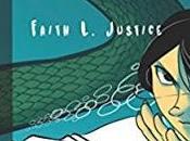 Review: Tokoyo, Samurai's Daughter Faith Justice Illustrated Kayla Gilliam