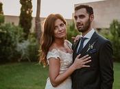 Romantic Wedding Greece Antonia Konstantinos