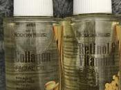 Collagen, Vitamin Retinol Oils