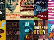 2018 Books: (African) Literary Calendar