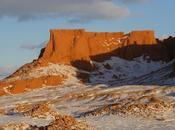 Journey Gobi Desert: Flaming Cliffs
