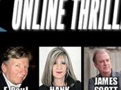 ITW's Fifth Annual Online Thriller School