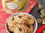 Extra Crispy Maximally-Loaded Nestum Cereal Cookies Fragrant! Maximally Yummy!!!
