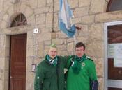 Backpacking Marino: Stay Affitta Camere Franciosi Hostel, Marino City