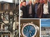 WatchBox Plans Swiss Headquarters Expansion into Western European Markets