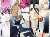 Anime Review Shokugeki Soma Season