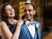 Stephen's Hampstead Wedding