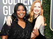 Octavia Spencer Shares Jessica Chastain Helped More Money
