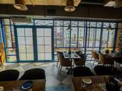 United Coffee House Rewind, Cyber Hub, Gurgaon: Back Future
