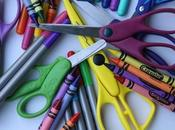 Back School Organising
