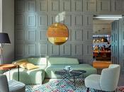 Inspiring Interior Design Hotel