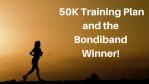 Training Plan Bondiband Winner!