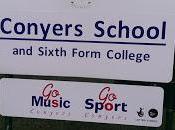 ✔594 Conyers School
