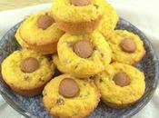 Frito Corn Muffins #MuffinMonday