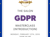 Your Copy: Salon Owner's Guide GDPR eBook