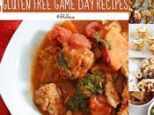 Gluten Free Game Recipes