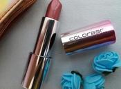 *New Launch* Colorbar Unicorn Fantasy Lipcolor Review, Swatch