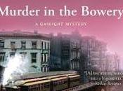 Murder Bowery Victoria Thompson- Feature Review