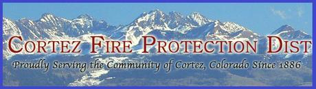 FIRE CHIEF Cortez Fire Protection District