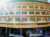Review: Hotel Davao