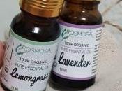 Tips Essential Oils