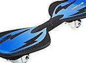 Razor Ripstik Caster Skateboard Review