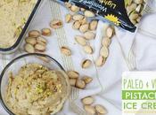 Paleo Vegan Pistachio Cream Ingredients!)