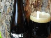 Murder Bourbon Barrel Aged Porter Powell Brewery