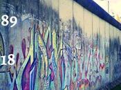 Berlin Wall Gone Long Stood