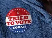 America's Democratic Voting Threatened