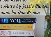 Book Review Muse Jessie Burton Inferno Brown