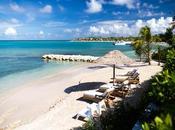 Destination: Jumby Island, Antigua