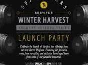 Brewers Reserve Series Spinnakers Gastro Brewpub