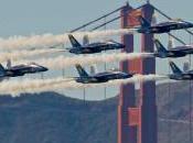 McDonnell Douglas F/A-18 Hornet, Blue Angels